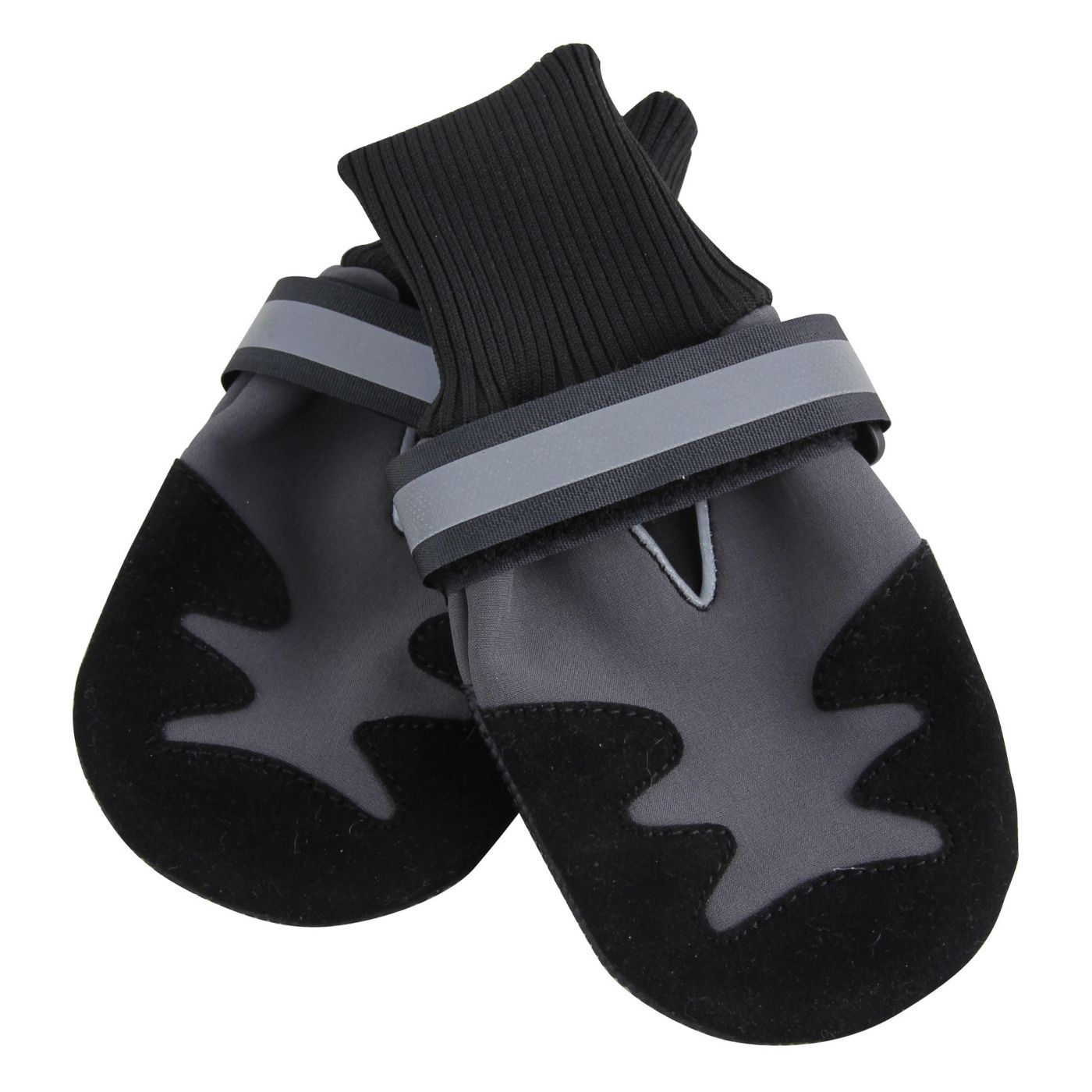 Sapato Ajustável para Cachorro P Pawise  (Contém 1 par)