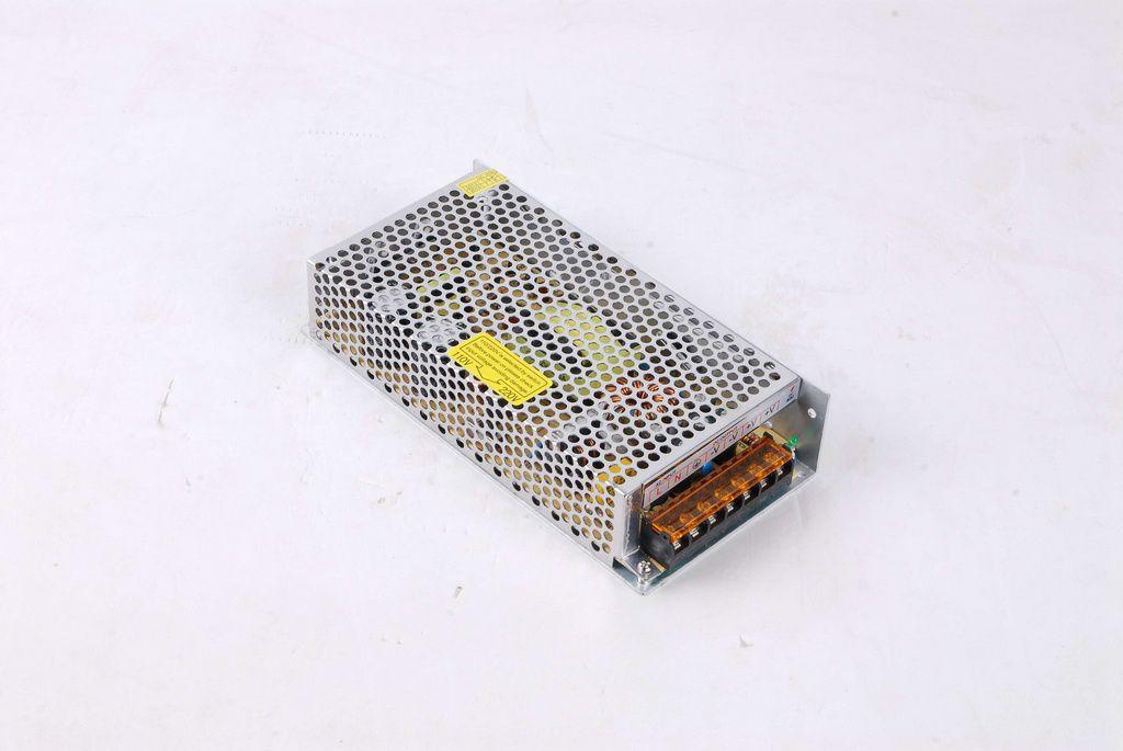 Fonte Chaveada 12v 30A para LED