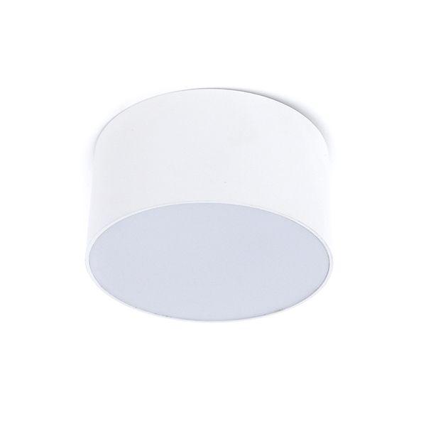 Luminária Plafon de Sobrepor 3w 3000k (Luz Amarela)