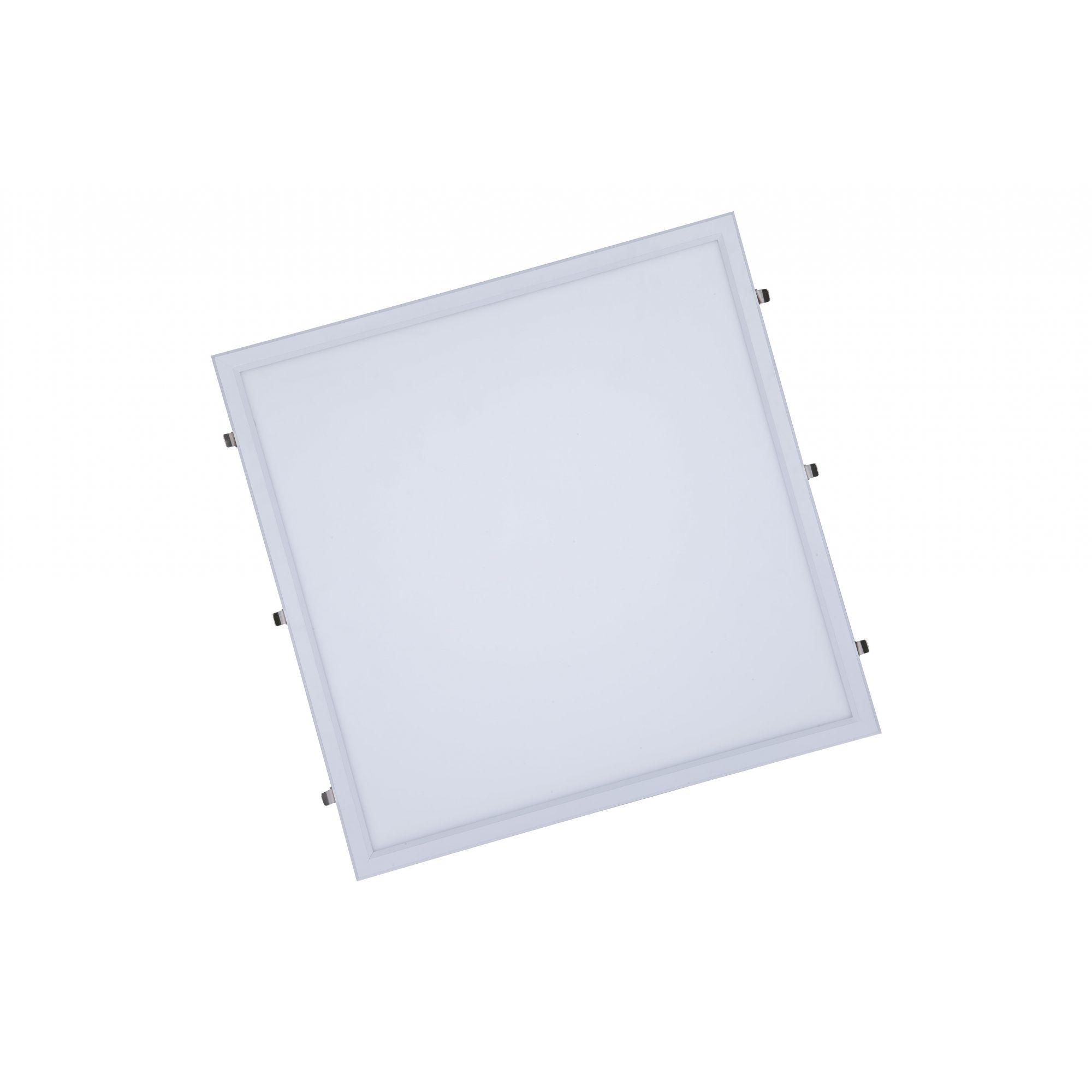Painel Dimerizavel de Embutir 60W (62x62 cm)