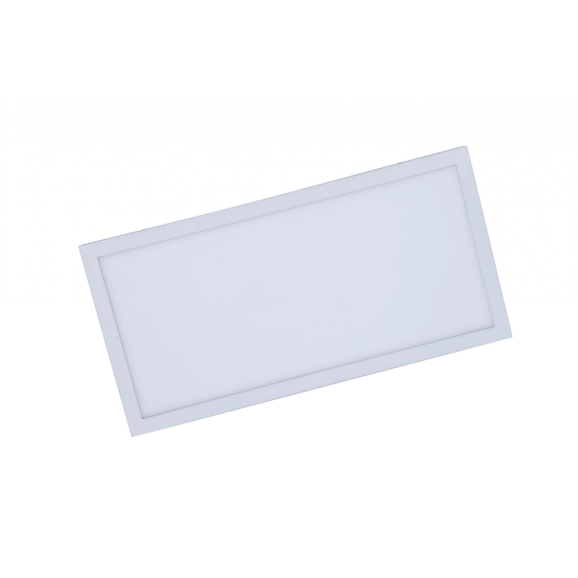 Painel Dimerizavel de sobrepor 30W (30x60 cm)