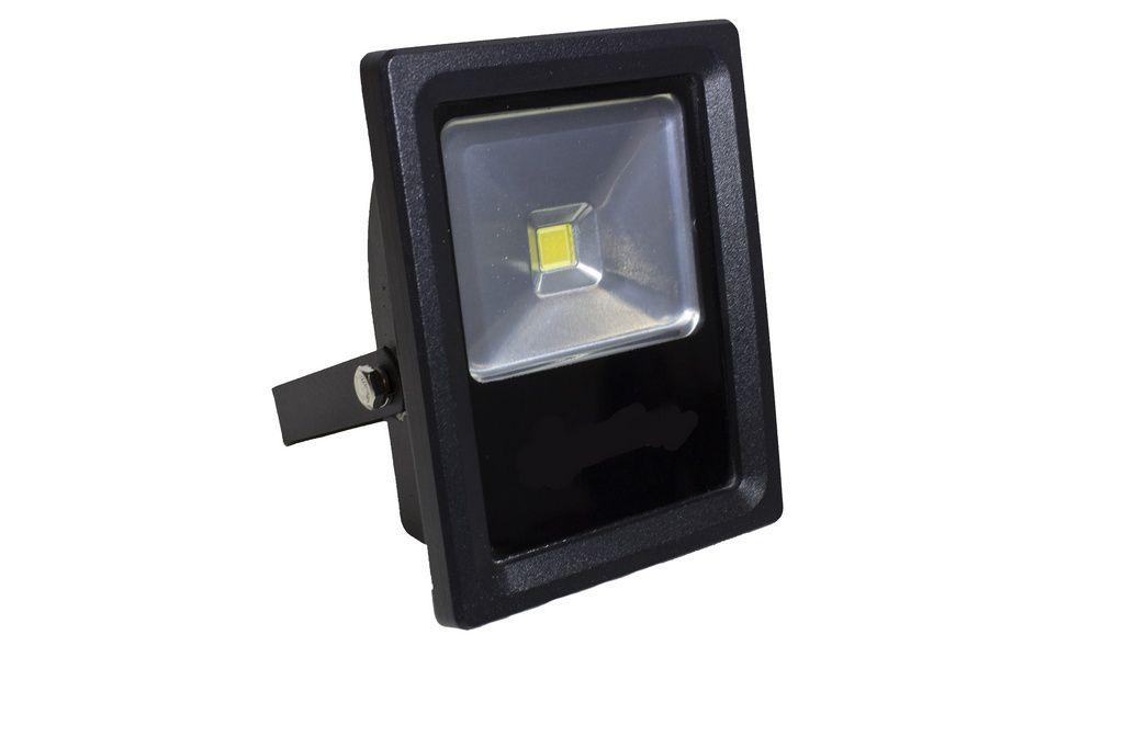 Refletor de LED 12w Branco Quente