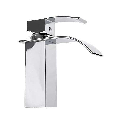 Torneira Banheiro Monocomando Lavabo Bica Baixa Infinity :M 2