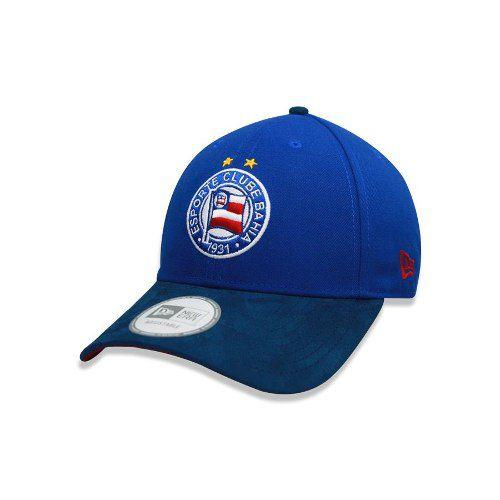 Boné New Era Bahia 940 Azul