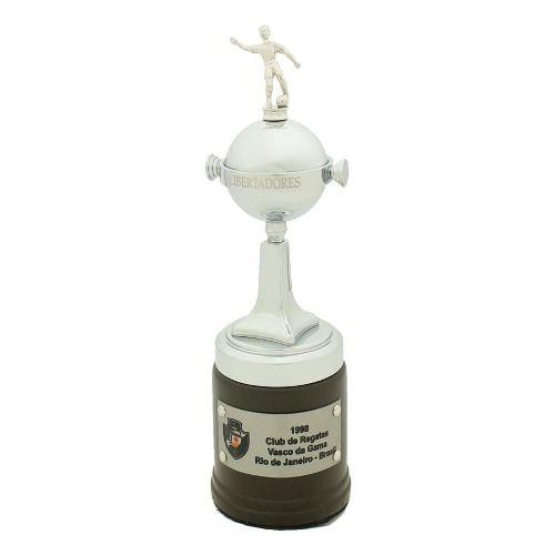 Réplica Oficial Taça Libertadores Vasco