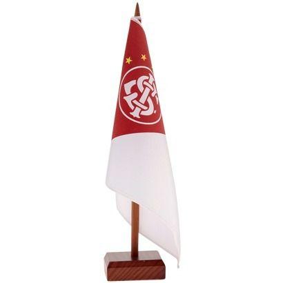 Bandeira De Mesa - Internacional