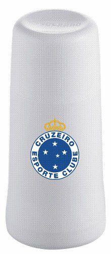 Garrafa Térmica 250ml Branca Cruzeiro - Soprano