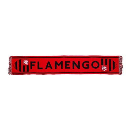 Cachecol Oficial Licenciado - Flamengo