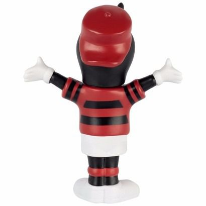 Mascote Flamengo Oficial