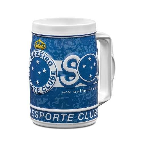 Caneco Cerâmica Cruzeiro