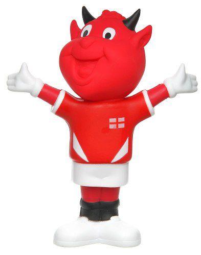 Mascote Manchester United
