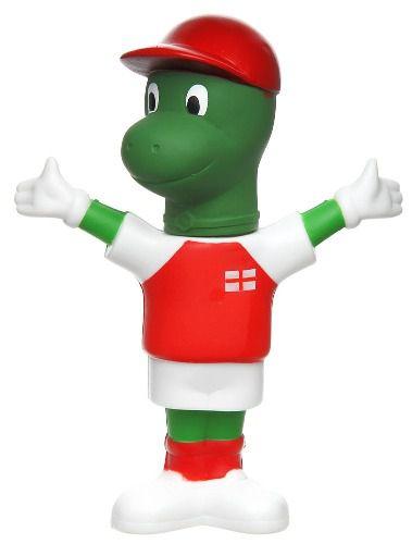 Mascote Arsenal