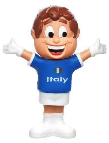 Mascote Itália