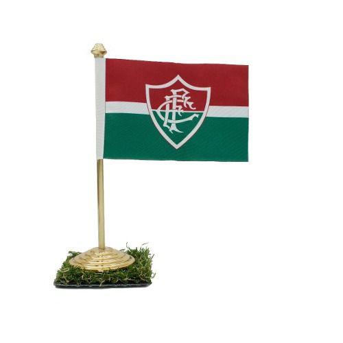 Bandeira De Mesa - Fluminense