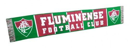 Cachecol Oficial Licenciado - Fluminense