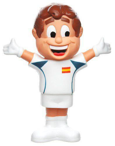 Mascote Oficial Real Madrid