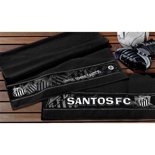 Toalha De Banho Transfer Santos
