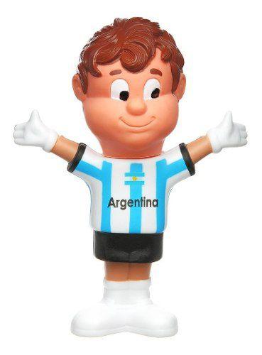 Mascote Argentina