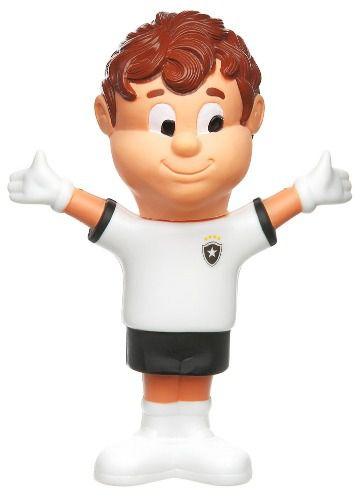 Mascote Oficial Botafogo Camisa 2