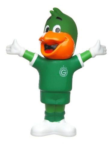 Mascote Oficial Goias