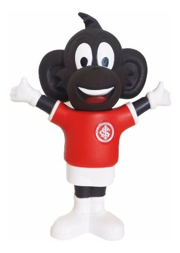 Mascote Oficial Internacional