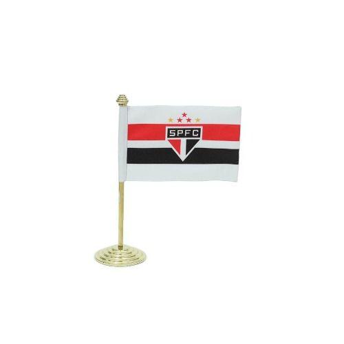 Bandeira De Mesa - São Paulo
