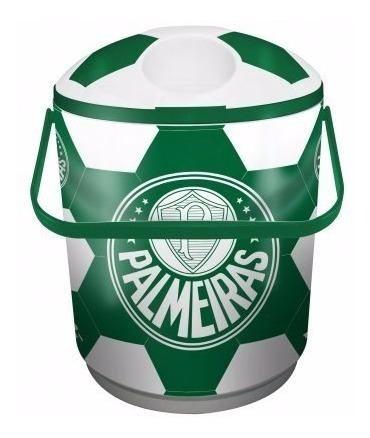 Coolerball Cooler Térmico 12 Latas Palmeiras