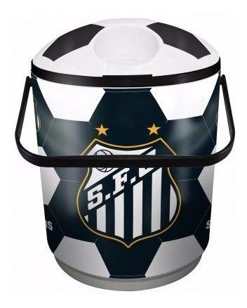 Coolerball Cooler Térmico 12 Latas Santos