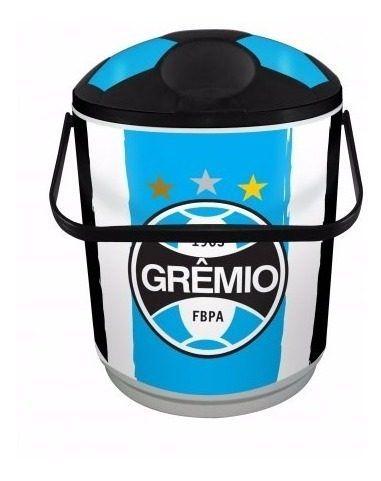 Coolerball Cooler Térmico 12 Latas Grêmio