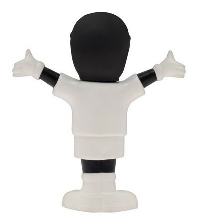 Mascote do Santos