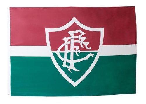 Bandeira Oficial - Tradicional 1,95 X 1,35 Cm. Fluminense