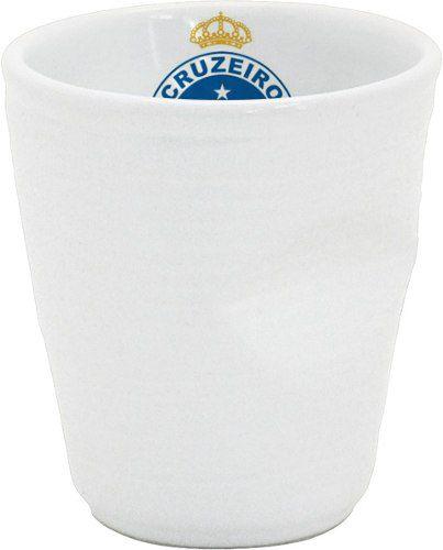 Copo Plastic Espresso 70ml Cruzeiro