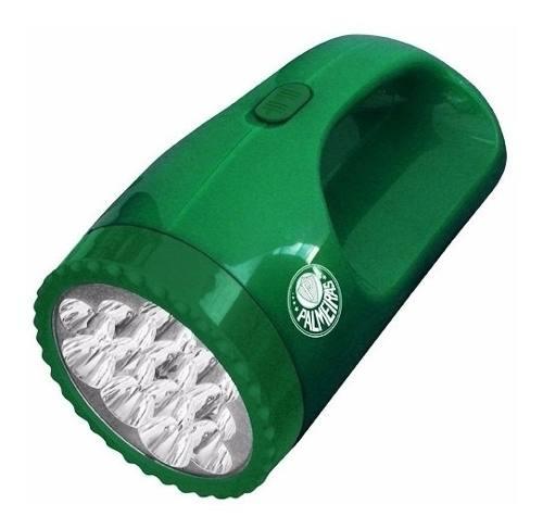 Lanterna Recarregável Palmeiras