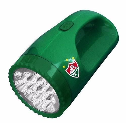 Lanterna Recarregável Fluminense