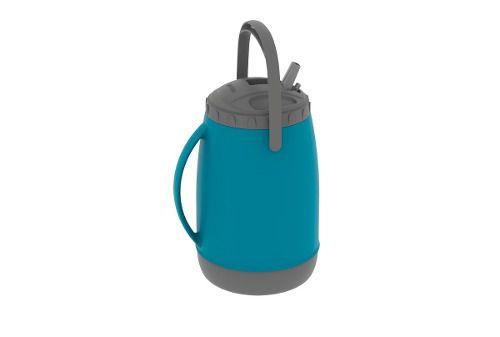 Garrafa Isotérmica Atacama 2,5l Soprano Azul