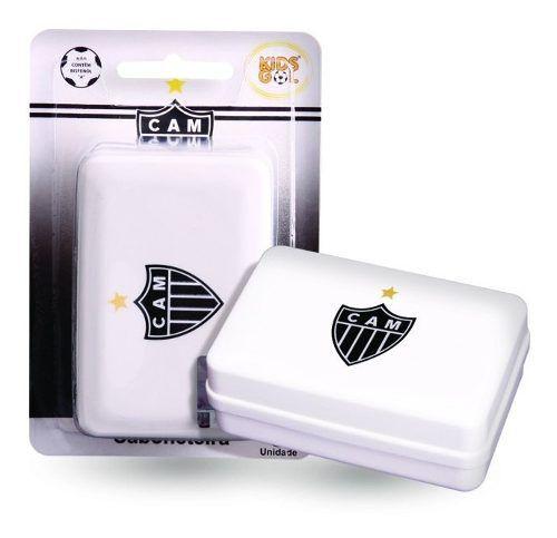 Saboneteira Do Atlético Mineiro Galo