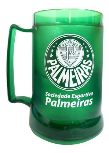 Caneca Chopp Gel Sociedade Esportiva Palmeiras