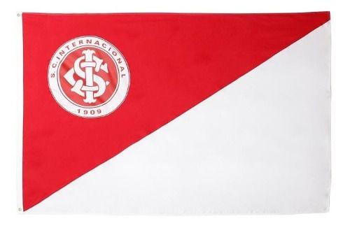 Bandeira Oficial - Tradicional 1,30 X 0,90 Cm. Internacional