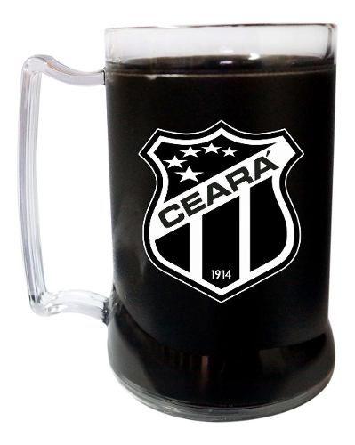Caneca Chopp Gel Ceará