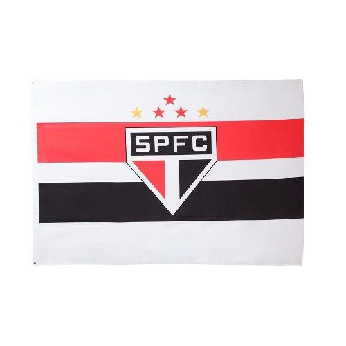 Bandeira Oficial - Tradicional 1,95 X 1,35 Cm. São Paulo