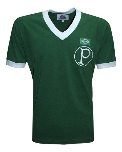 Camisa Palmeiras Retrô Mundial 1951