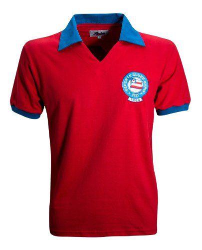 Camisa Retrô Bahia 1964