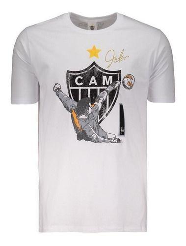 Camiseta Atlético Mineiro São Victor