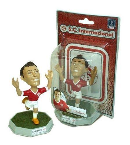 Boneco Dagoberto - Oficial Internacional