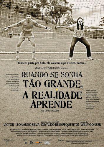 Dvd Atlético Libertadores 2013 - Quando Se Sonha Tão Grande