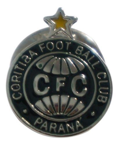 Boton Broche Pin Coritiba Produto Oficial
