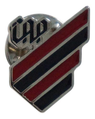 Boton Broche Pin Athletico Paranaense Produto Oficial