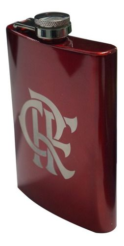 Cantil - Flamengo CRF