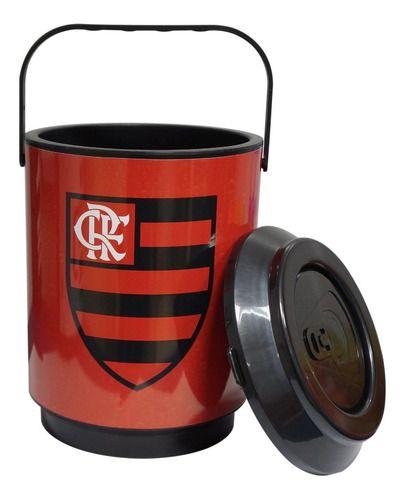 Coolerball Cooler Flamengo 10 Latas