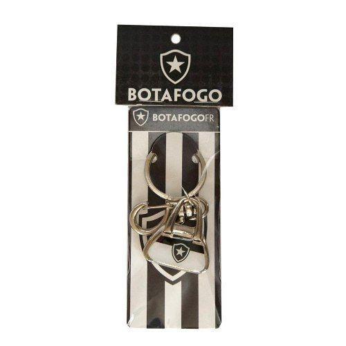 Chaveiro Bolsa Resinado Botafogo